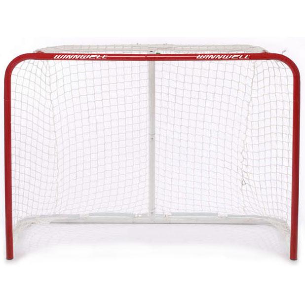Winnwell Steel Quicknet Hockey Net - 60 inch