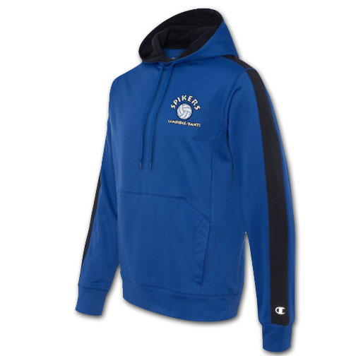 cambridgeisanti spikers hoodie