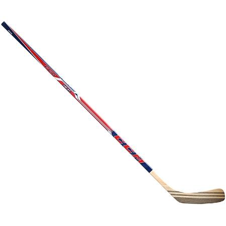 Ccm Heat 252 Wood Hockey Stick Junior 50 Flex