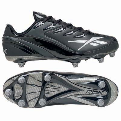 3bbf7b0683a56 Reebok NFL 4 Speed III Lo SD2 Cleat
