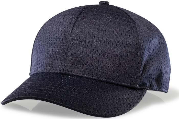 8c788605f5f83 Richardson Pro Mesh Umpire Cap System5 - 2