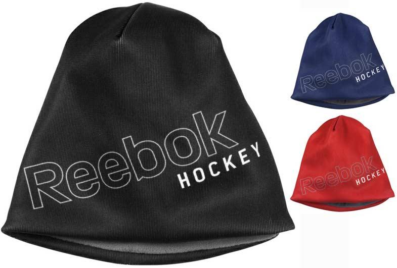 Reebok Hockey Sublimated Cap cac462e95a0