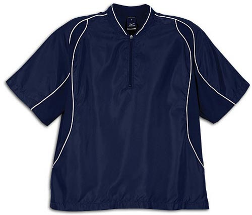 Premier Piped Batting Jacket Adult