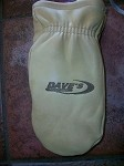 Daves Sport Shop Deerskin Pile Lined Glove