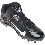 Nike Men's Alpha Strike 3/4 TD Football Cleats