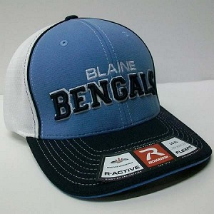 Richardson 172 Blaine Bengals Pulse Flexfit Cap