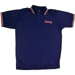 3N2 NAFA Umpire Polo (Navy)