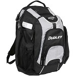 Dudley Gear Softball Bat Pack