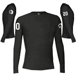 St. Anthony Softball Compression Long Sleeve Shirt