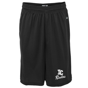 Immaculate Conception Pocketed Short Adult & Youth