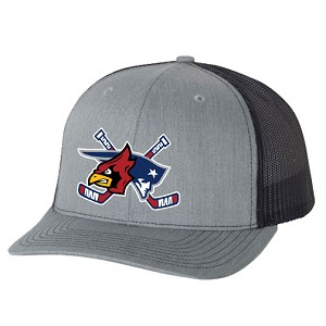 CPCR Girls Hockey Snap Back Cap