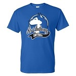St. Anthony Softball Poly/Cotton Tee