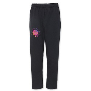 CH Hylanders Softball Open Bottom  Sweatpant