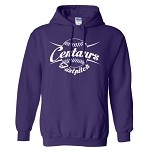 BC Centaurs Fastpitch 50/50 Hoody