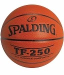 Spalding TF-250 All-Surface Basketball