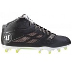 Warrior Burn 8.0 Mens Lacrosse Cleats