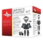 All-Star Baseball Umpire's Starter Kit