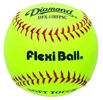 Diamond Flexiball Optic Yellow 11