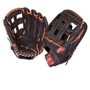 Rawlings Gold Glove Gamer Baseball Glove 12.75""