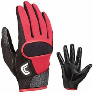 Cutters Original Football Receiver Glove Adult