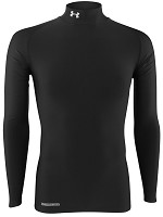 Under Armour Evo Coldgear Compression Mock Top Sr.