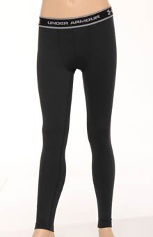 31eafecb938219 Under Armour Evo Cold Gear Fitted Legging Youth