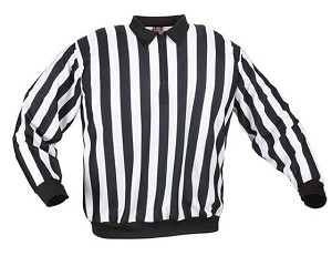 CCM 150 Referee Jersey