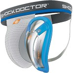Shock Doctor Supporter with Bioflex Cup Adult