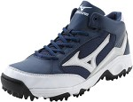 Mizuno 9 Spike Blast 3 - Royal/White