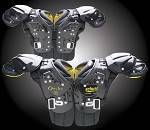 Schutt Y Flex 2.0 Football Shoulder Pad Yth.