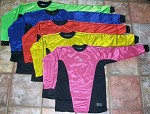 Acacia Cobra Soccer Goalkeeper Shirt Youth