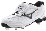 Mizuno 9 Spike Classic G5 Low Metal Spike