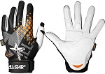 All-Star Padded Catcher's Inner Glove Adult