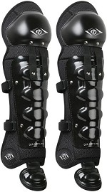 Diamond Umpire Lite Leg Guard 15