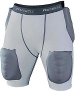 Russell Integrated 5 Pocket Football Girdle Adult