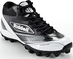 Riddell MX 1 Football Cleats Boys