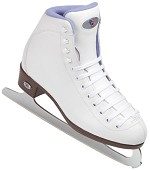 Riedell 113 Ladies Soft Figure Skate