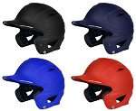 Under Armour Matte Finish Batting Helmet