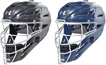 Under Armour Victory Catchers Mask Adult
