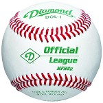 Diamond Official League NFHS Baseball