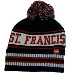 St. Francis Winter Poof Hat
