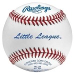 Rawlings Little League Baseball