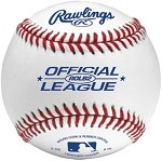 Rawlings Official League Baseball