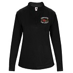 CR Trap & Skeet  Fleece 1/4 Zip Ladies