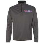 Midwest Warriors B-Core 1/4 Zip