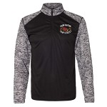 CR Trap & Skeet Blend Lightweight 1/4 Zip