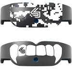 Shock Doctor Gel Nano Convertible Mouthguard Prints