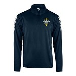 Columbia Heights Lacrosse Metallic 1/4 Zip