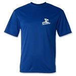 Immaculate Conception Performance T-Shirt Adult & Youth