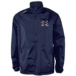 CPCR Girls Hockey Lightweight Rink Jacket  Adult & Youth